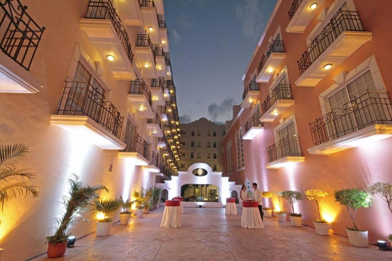 Terraza Merida, El Hotel, Presidente® InterContinental® Villa Mercedes Mérida, Mexico.jpg