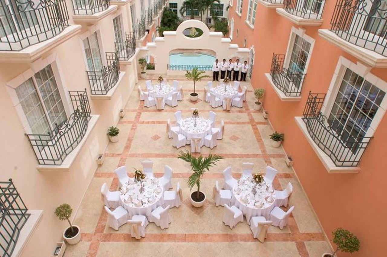 Bodas, El Hotel, Presidente® InterContinental® Villa Mercedes Mérida, Mexico.jpg