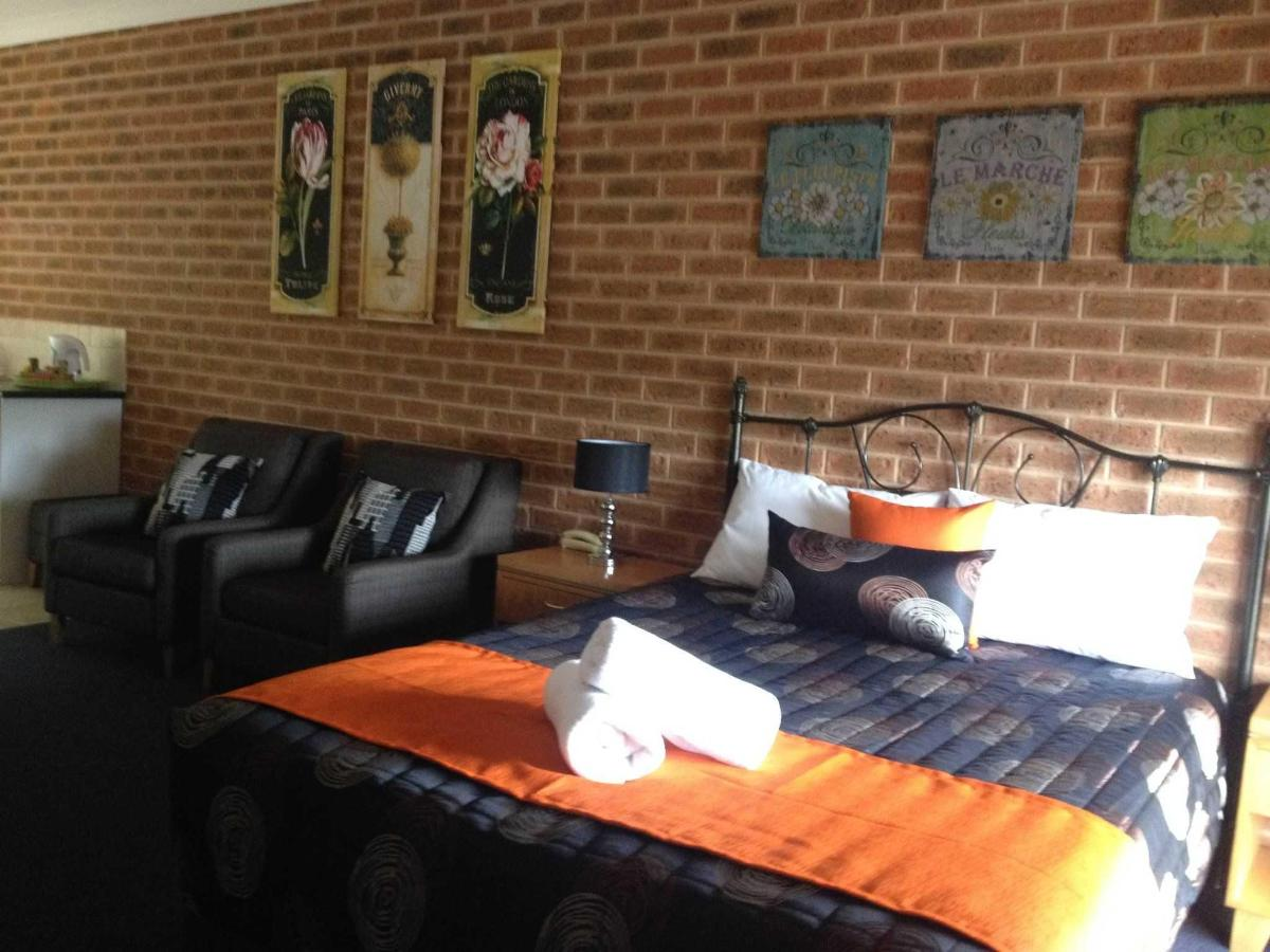 Deluxs Queen Rooms