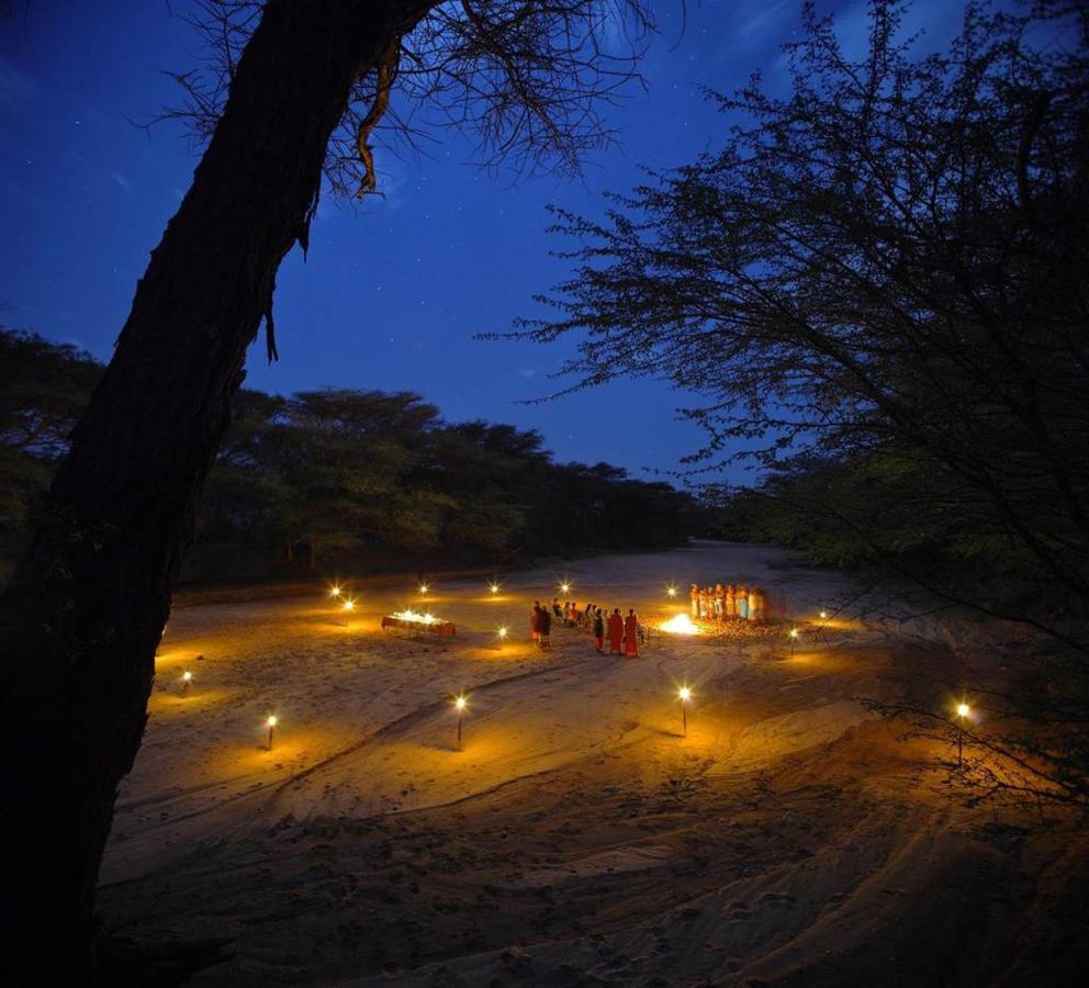 Fine dining under the stars on a Saruni bush dinner.jpg