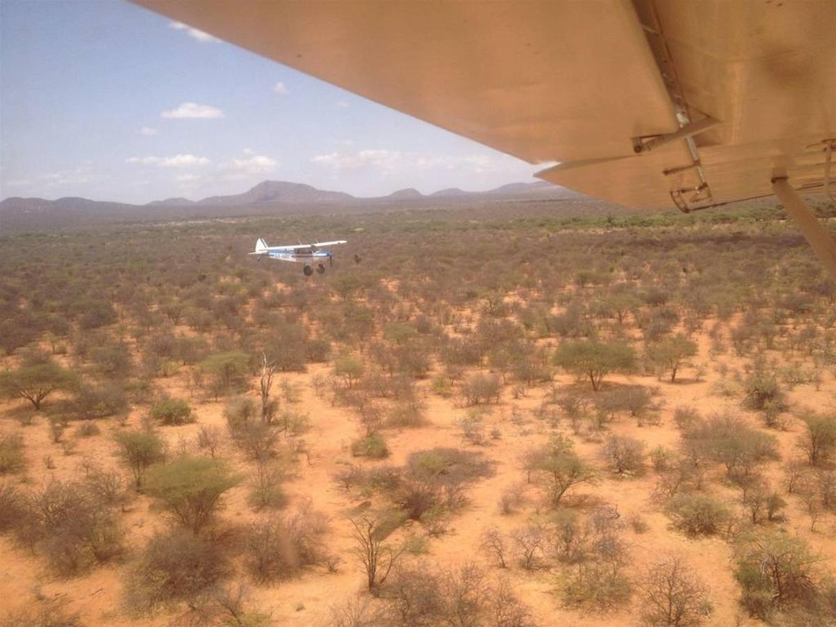 Flying over Sera Community Conservancy.jpg