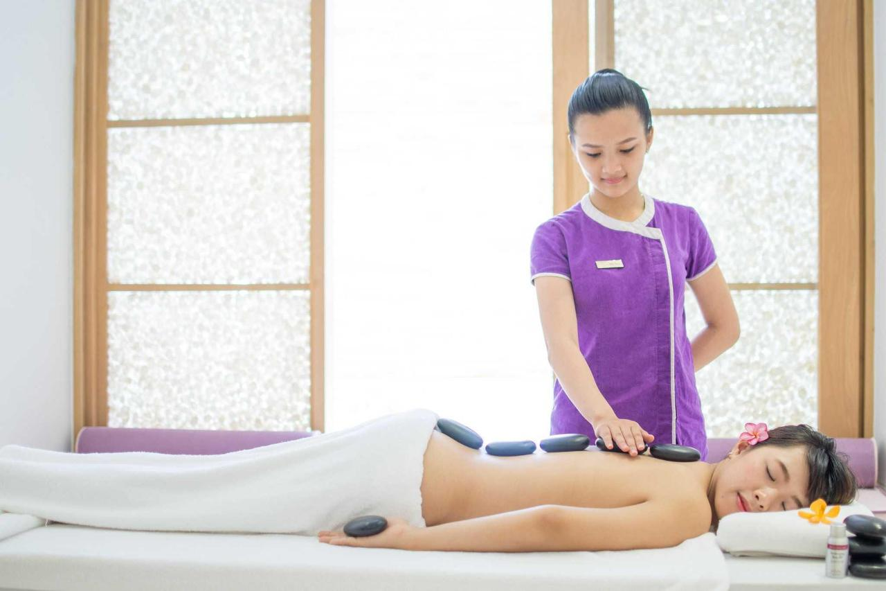 Wellness Spa