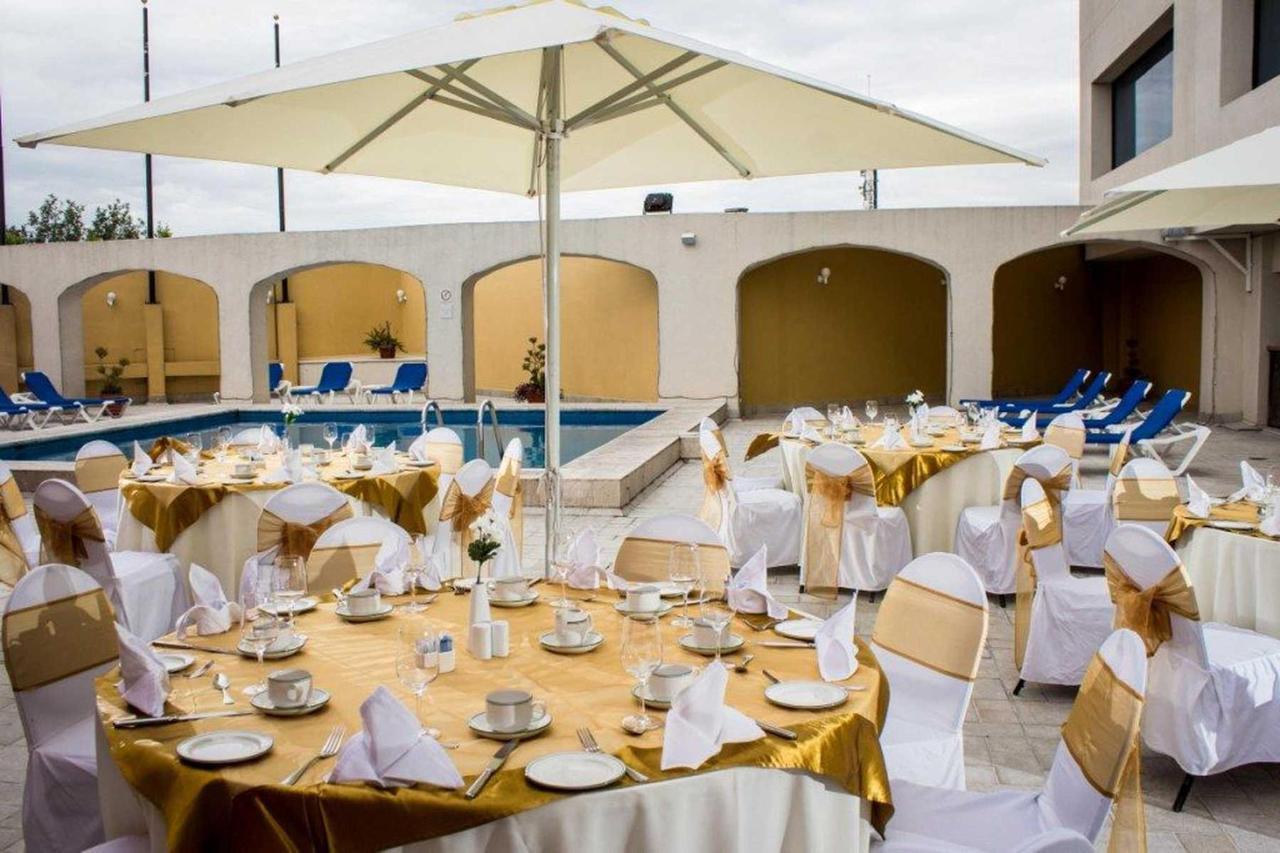 Servicios, Holiday Inn Puebla la Noria.jpg