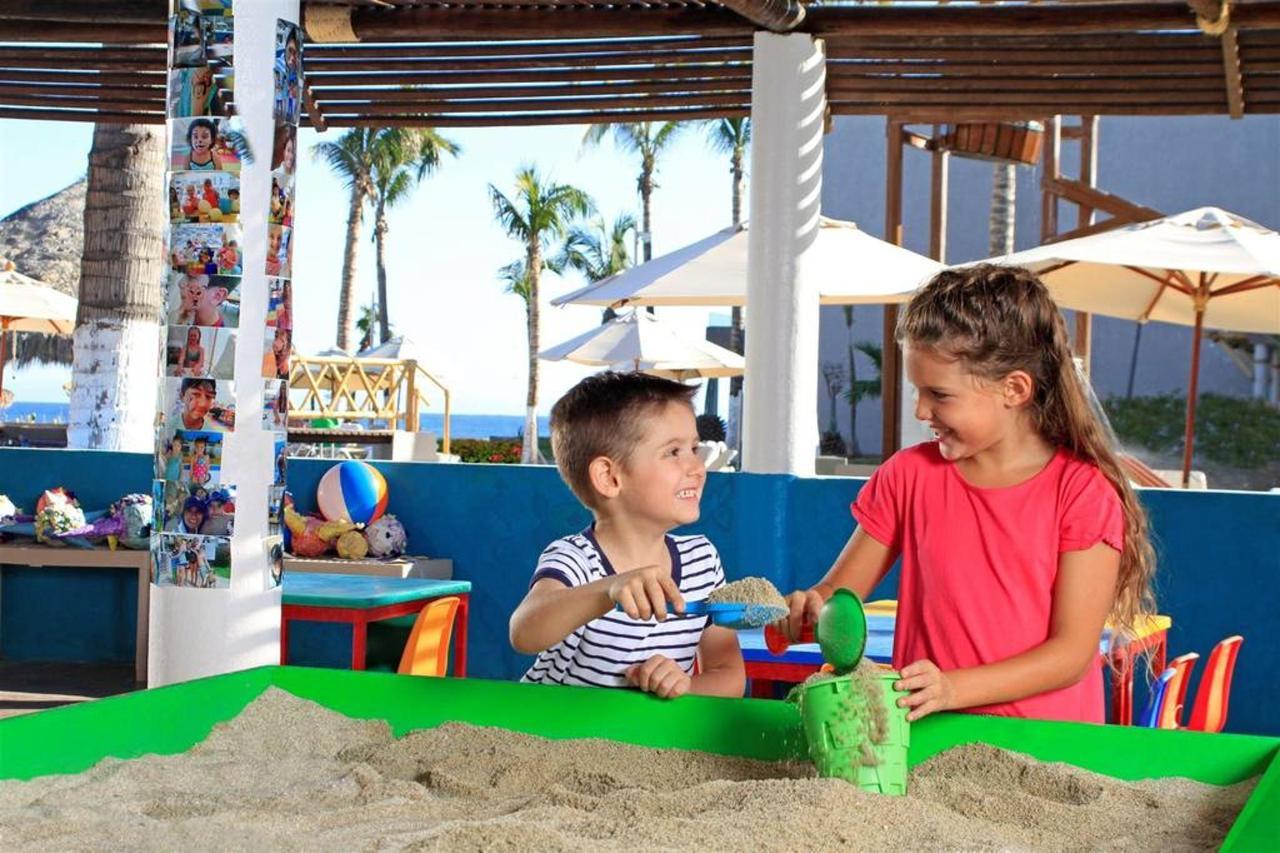 holiday inn los cabos chiquiclub.JPG