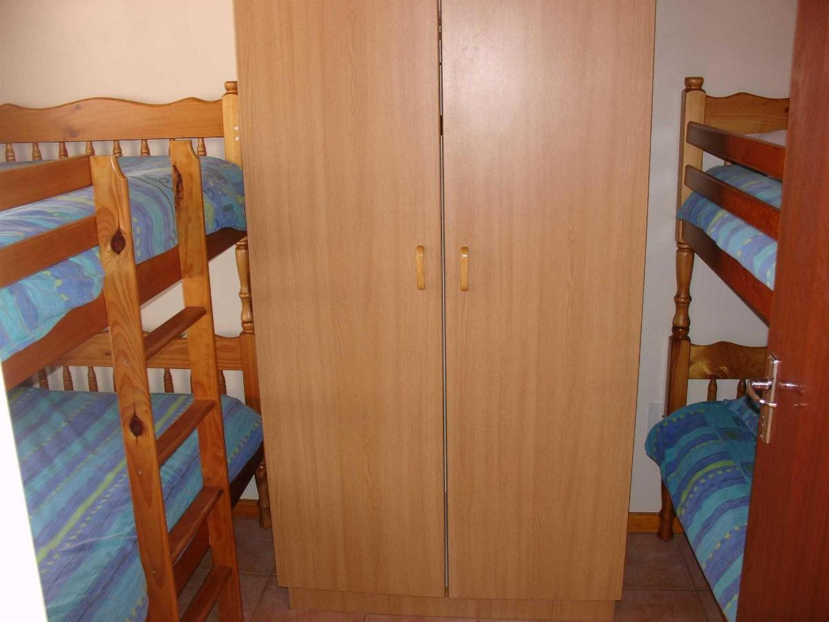 Appartment second bedroom