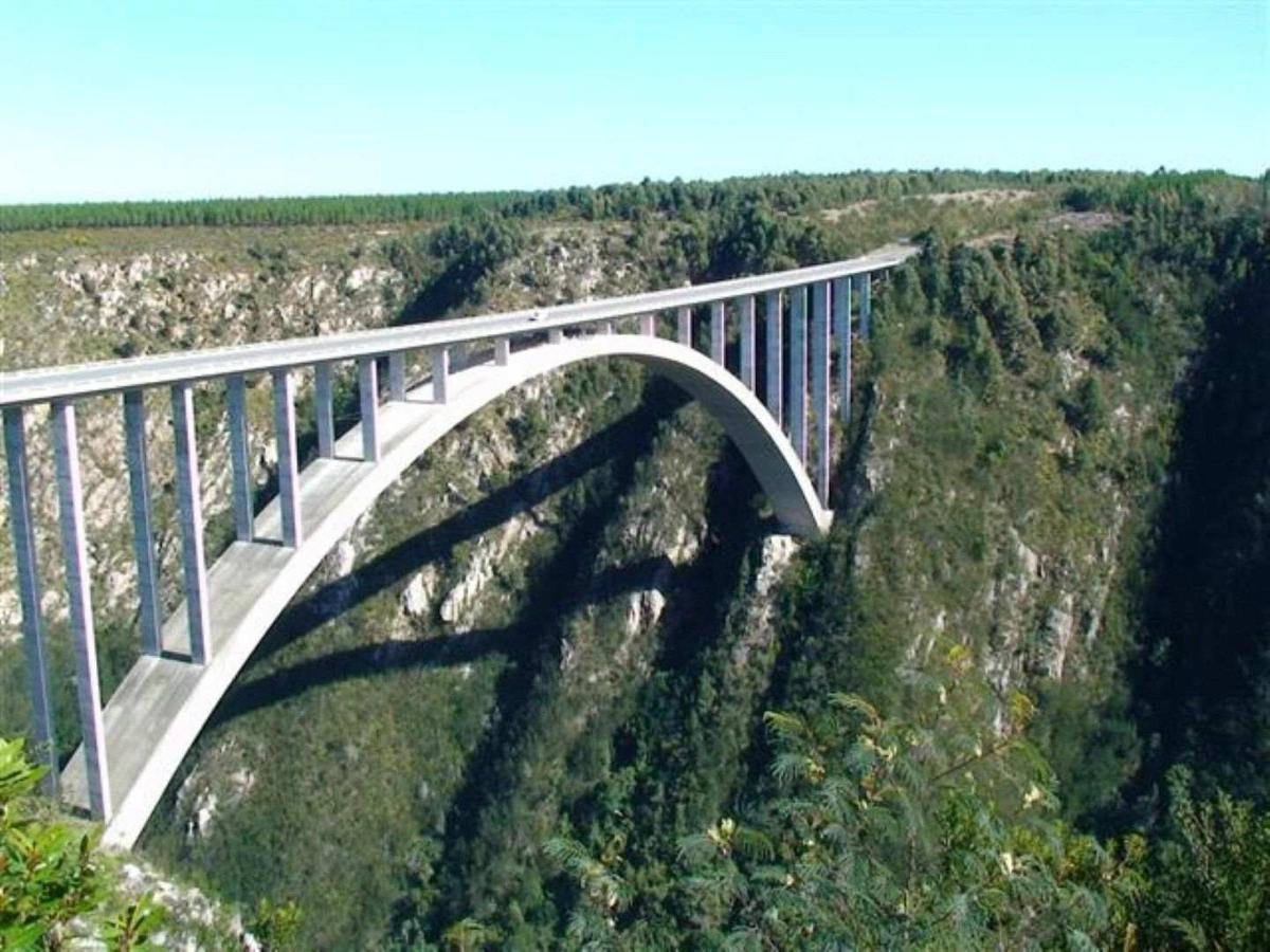 vanstadens bridge