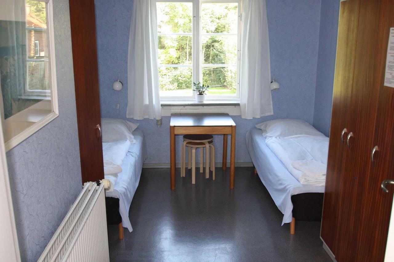 2 personers værelse m/ udsigt til naturen.JPG