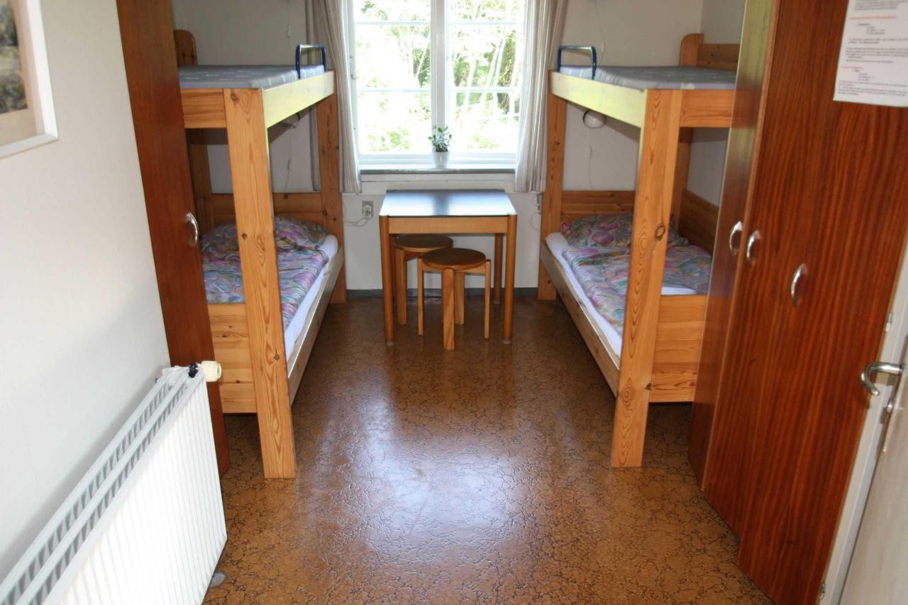 2-4 personers værelseudsigt til naturen.JPG