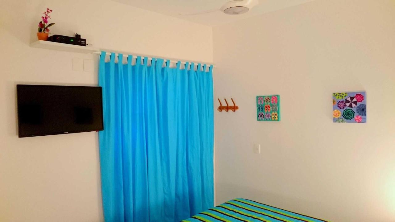 Blue Suite with Balcony (double room)6