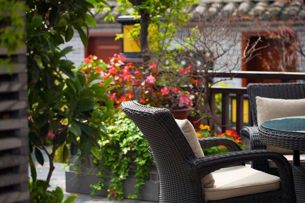 Roof Top Garden & Bar