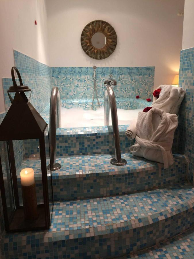 Spa Hammam Room