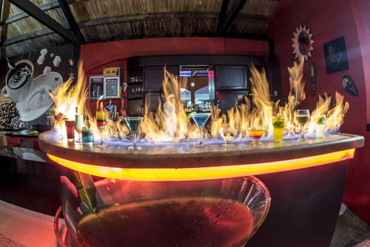 Bar Candelazo