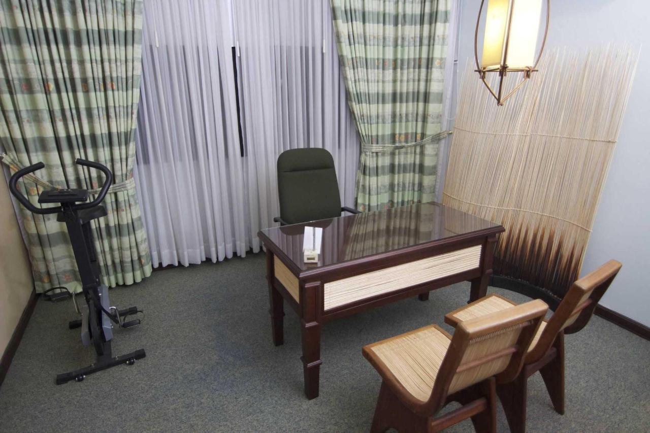 Suite Barichara
