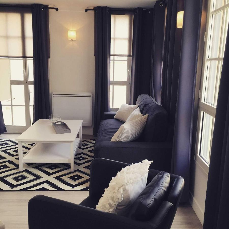Superior Apartment - La Galerie des Glaces