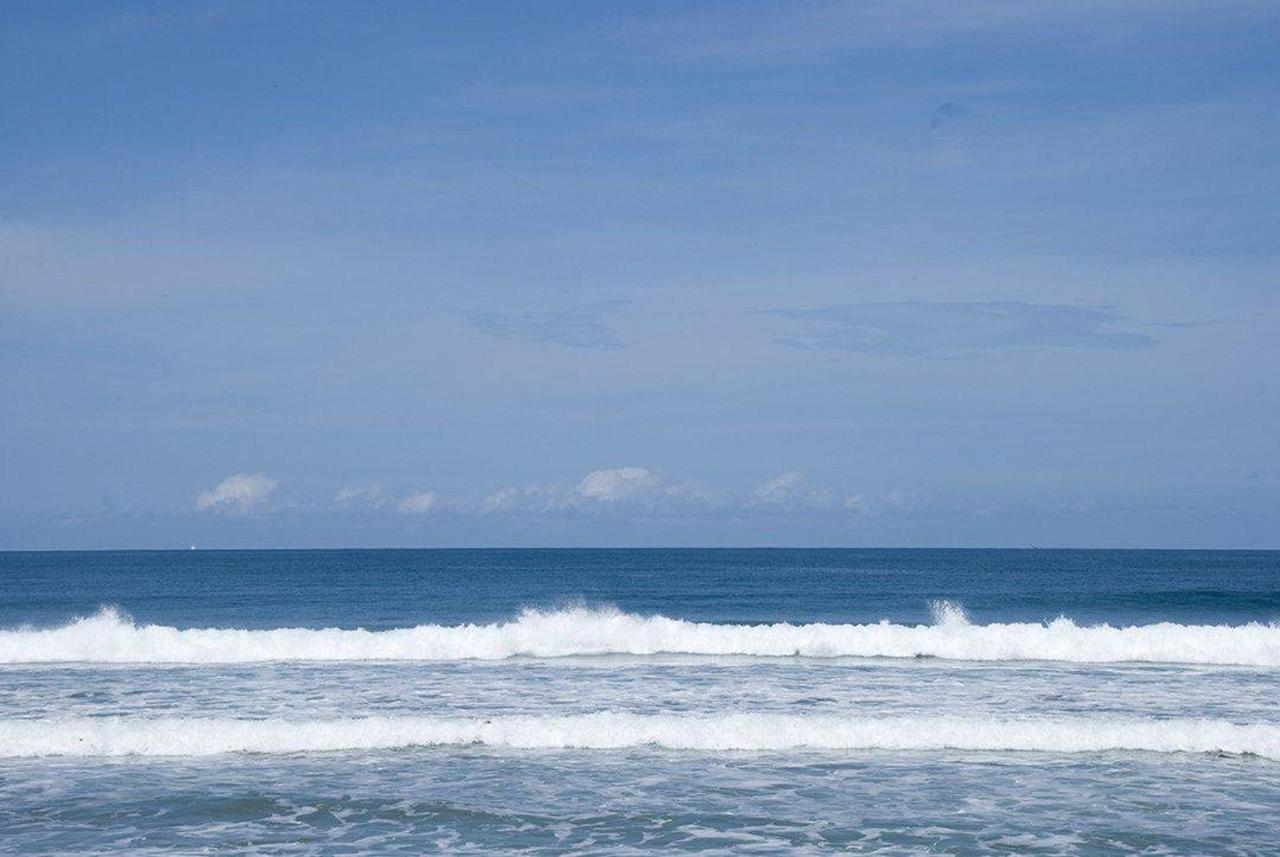 Avellanas Beach