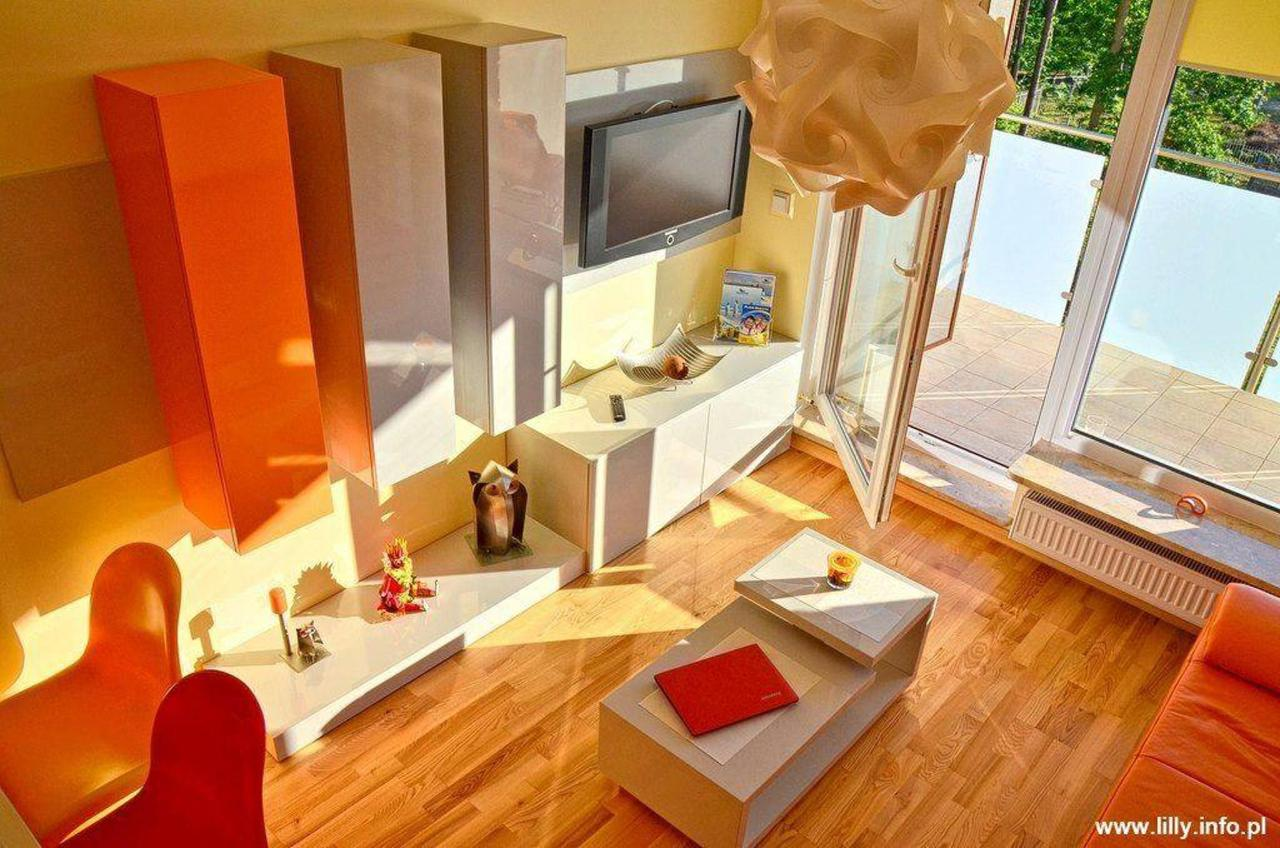 Lilly Apartament