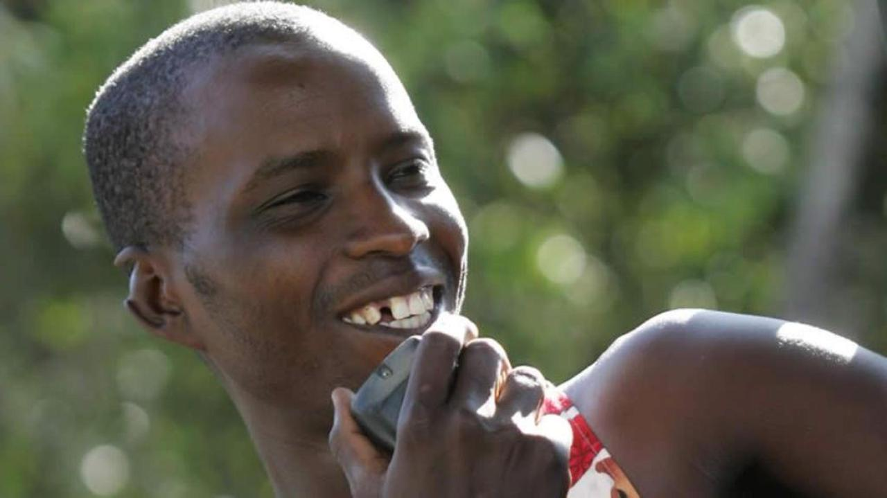 William Santian, Saruni Mara guide.jpg