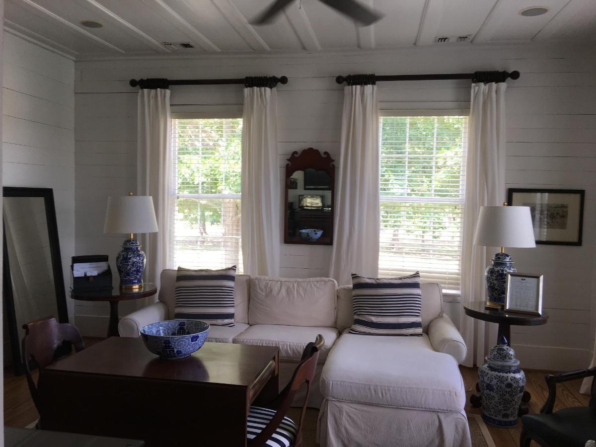 farmhouse - living sofa with table.JPG