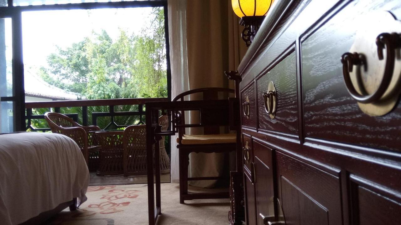 桂林驿客房