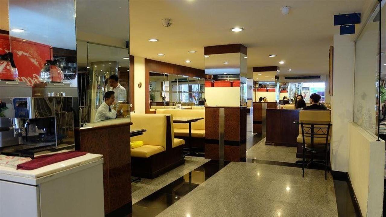 Kinnaree Restaurant