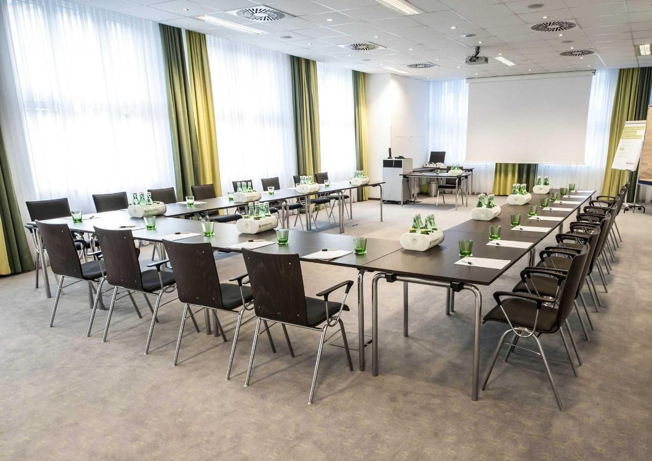 Seminarräume