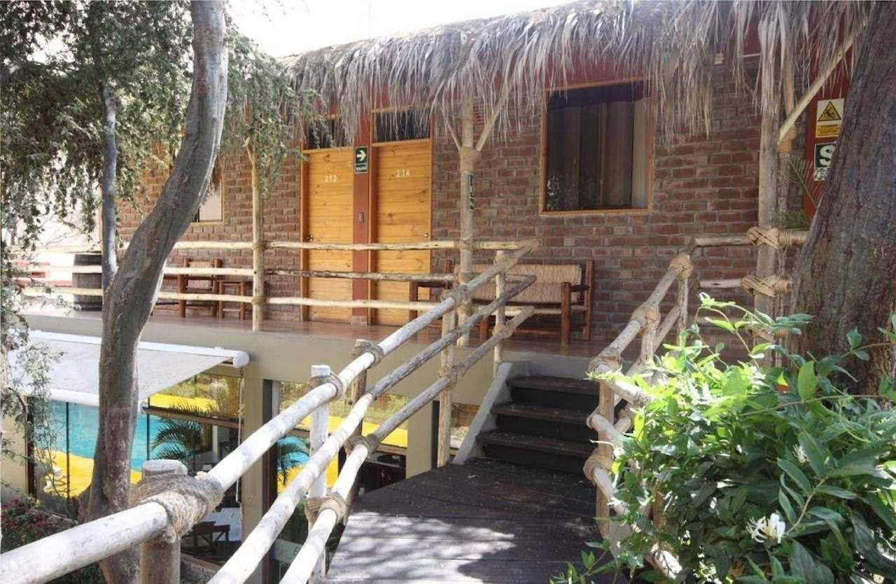 El Huacachinero