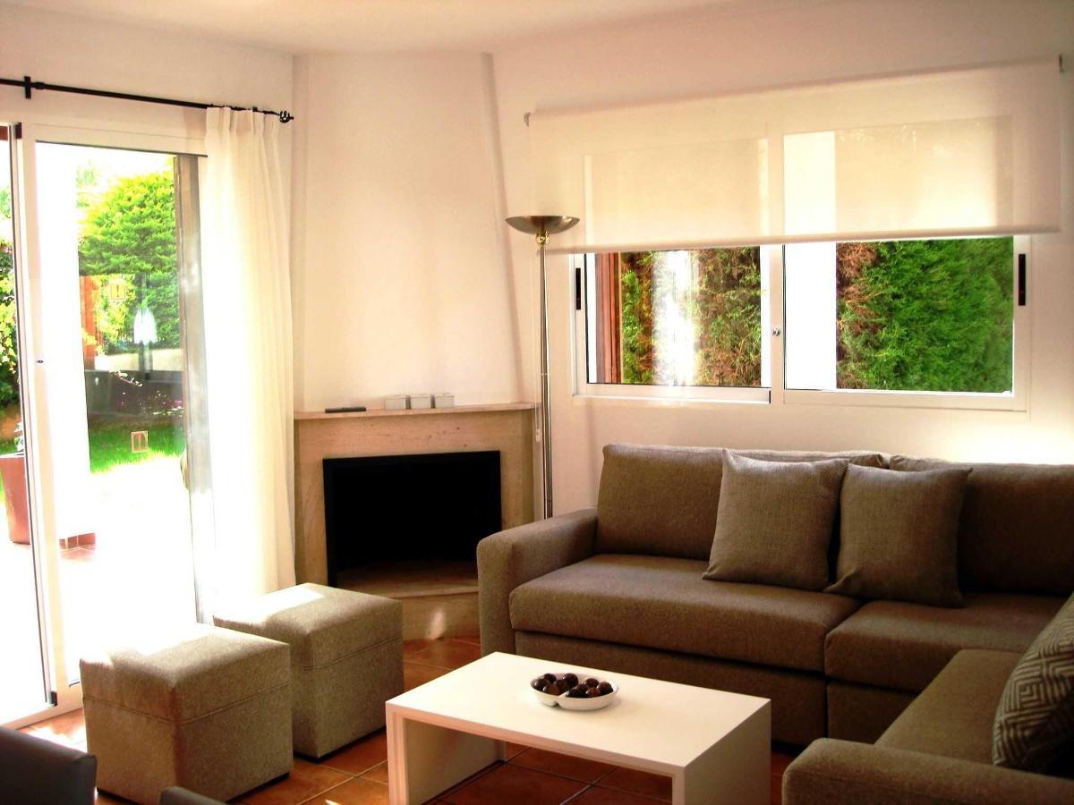 Villa Naranjos 14