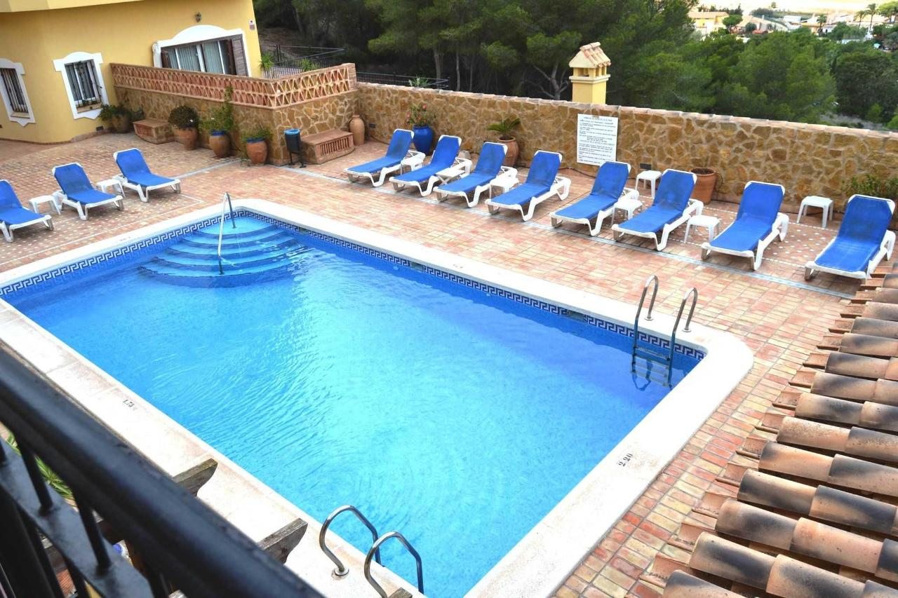Villa Pinar 13