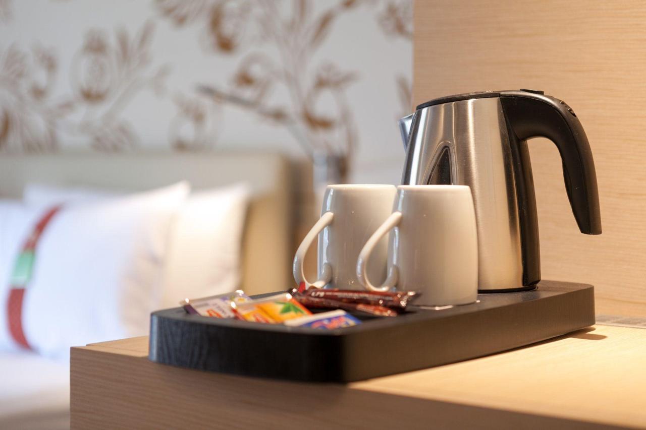 Coffee maker, presente in tutte le camere.jpg