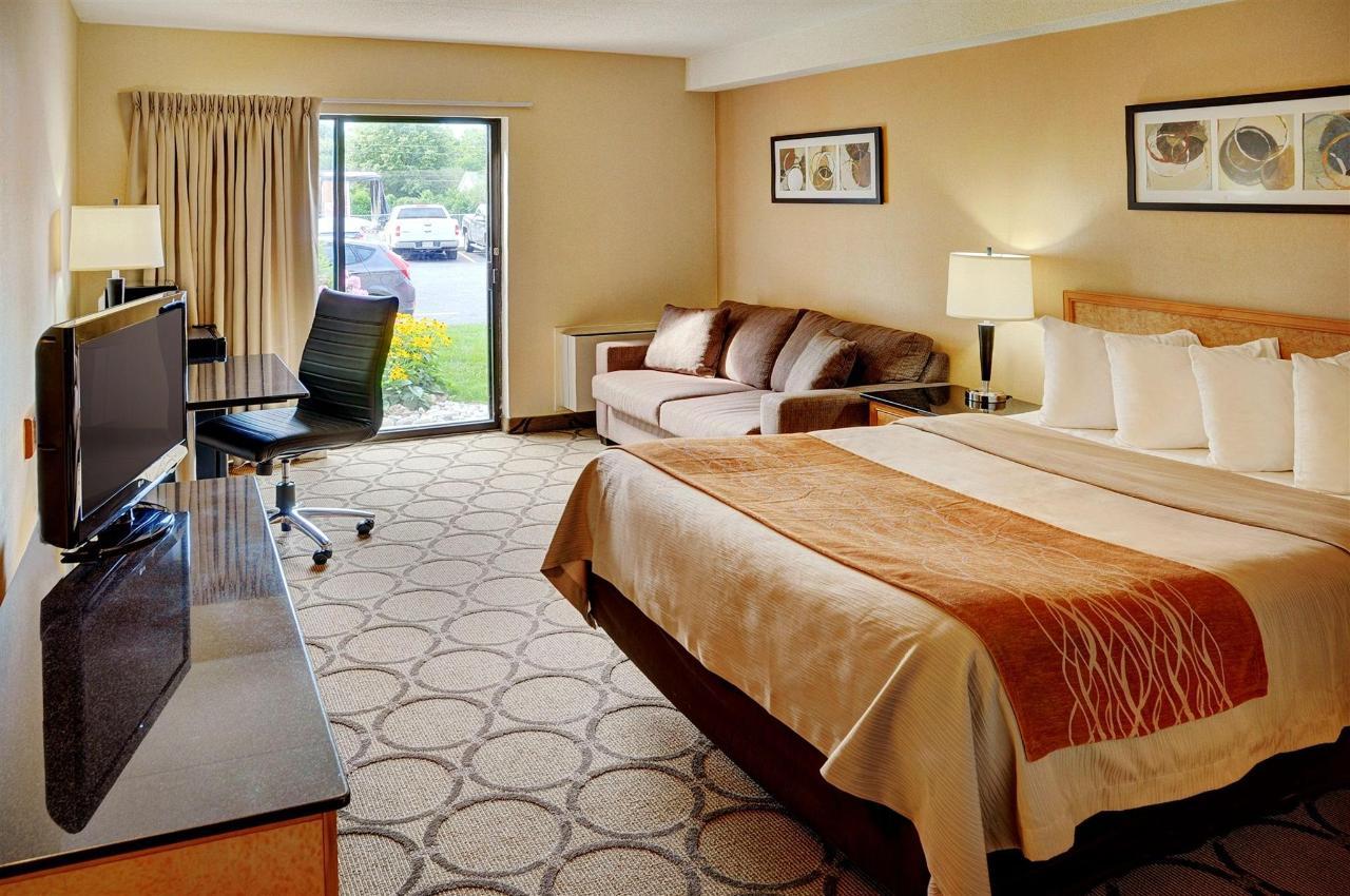 Comfort Room, 1 King Bed, Ground Floor.jpg