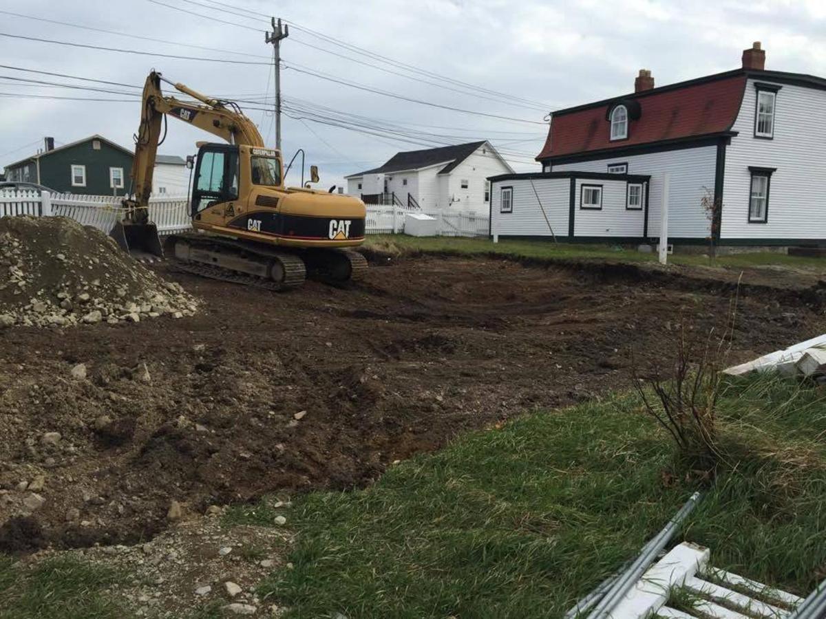 Restoration of the Property