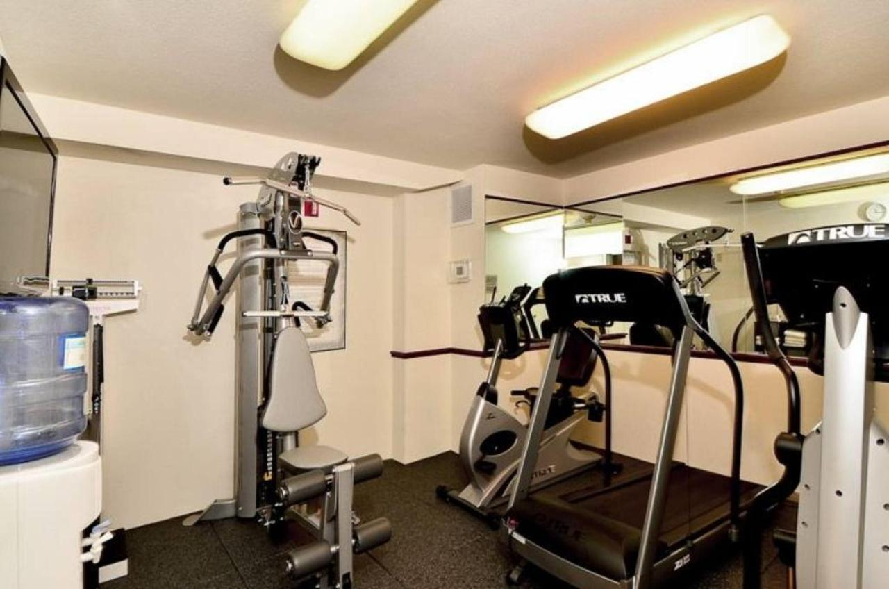 Fitness center- second floor.jpg