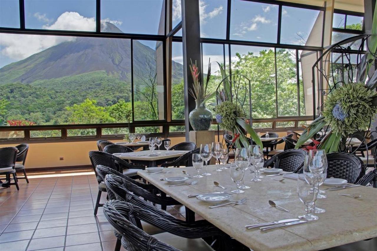 Dining, Hotel Arenal Kioro Suites & Spa, La Fortuna, Costa Rica.jpg