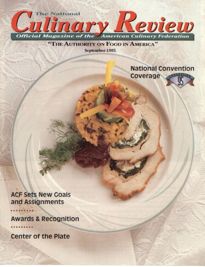 ACF article front