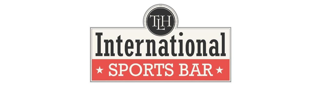 international sports bar
