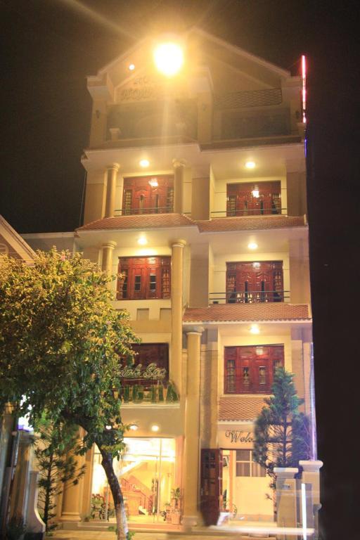 Khách Sạn Hoàng Hà Phan Thiết
