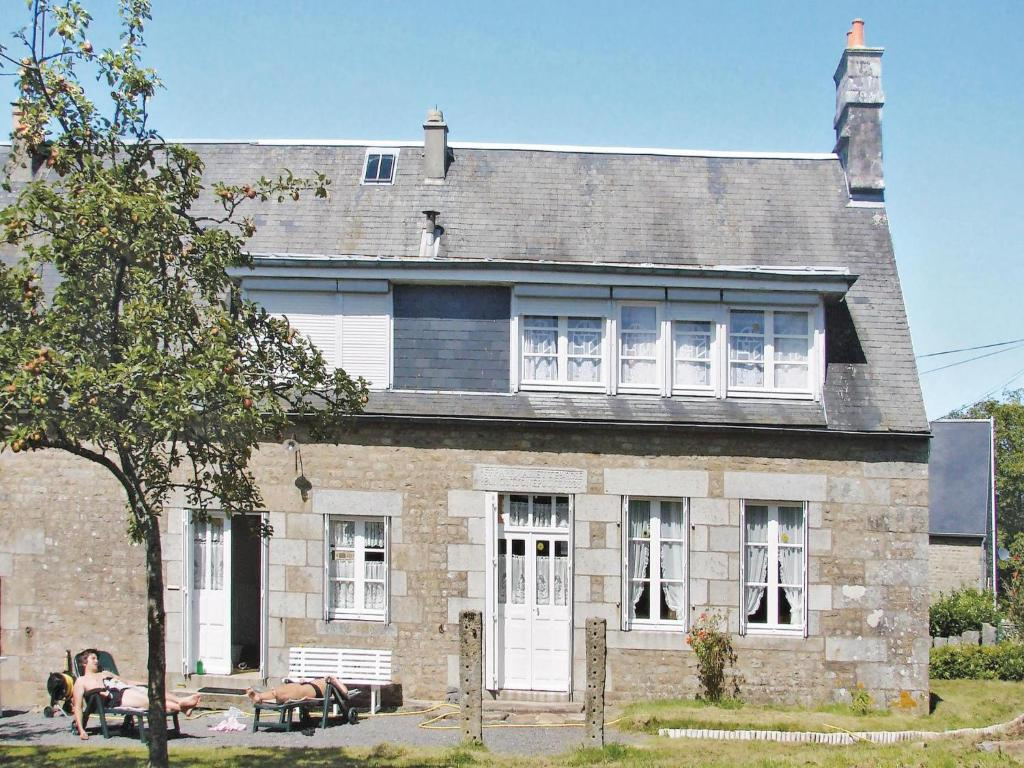 Holiday home Les Bois Normand