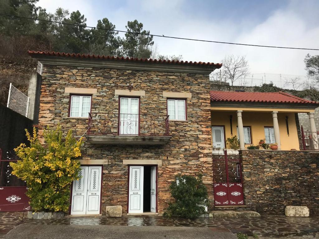 Casa da Escola Antiga