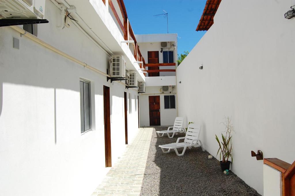 Hotel Castelo La Paloma