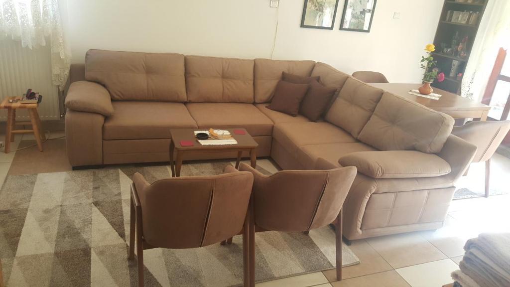 Apartment Markos