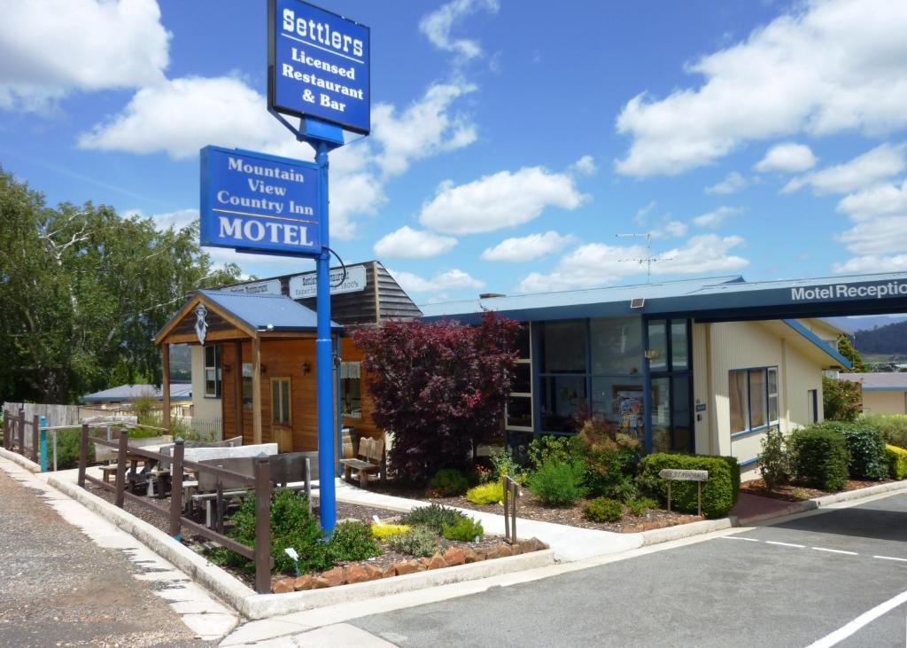 Mountain View Country Inn