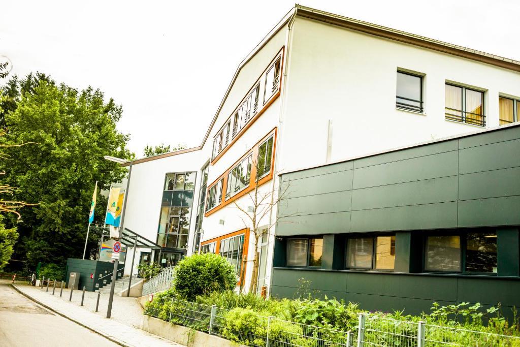 HI Munich Park Youth Hostel