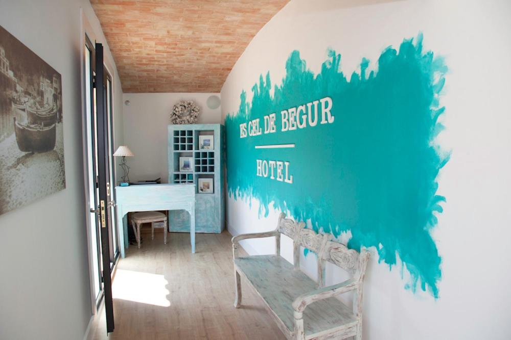 boutique hotels in begur  25