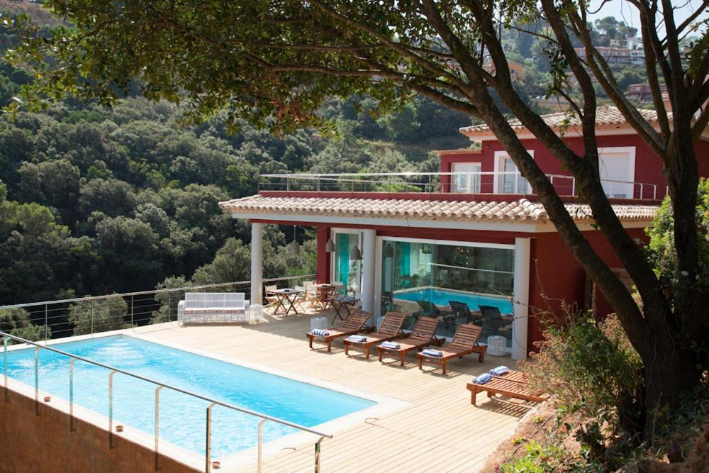 boutique hotels begur  44