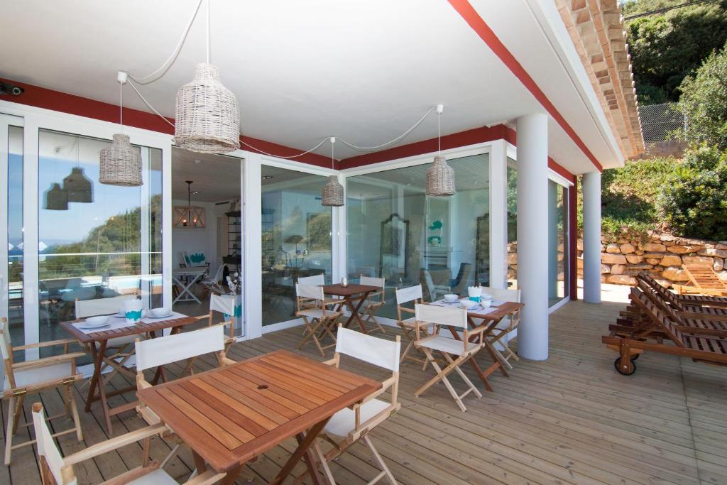 boutique hotels in begur  28