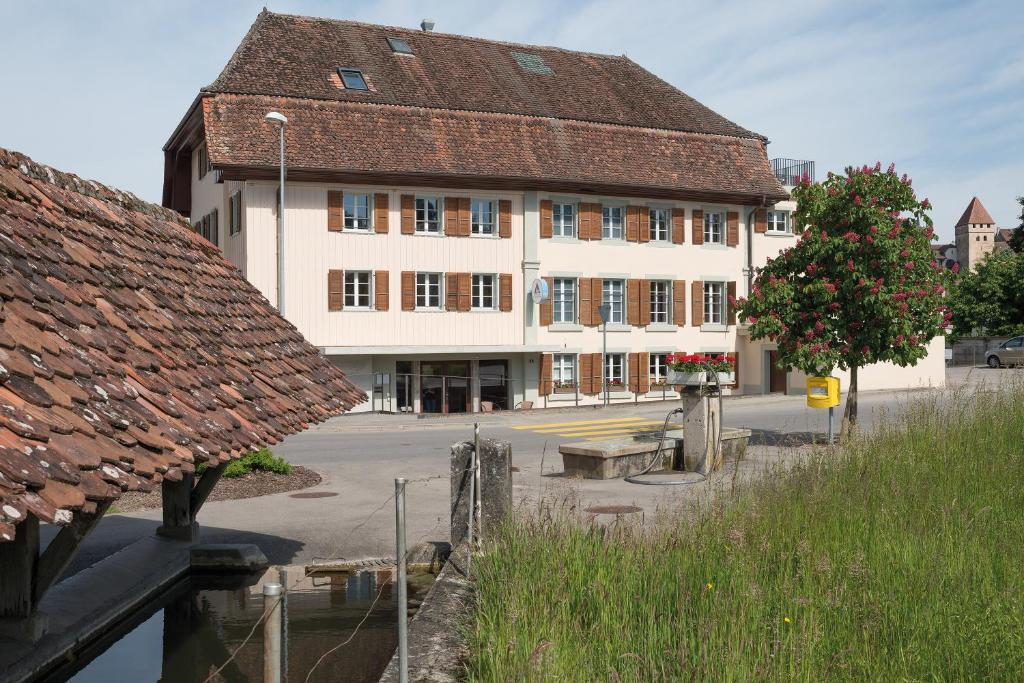 Avenches Youth Hostel
