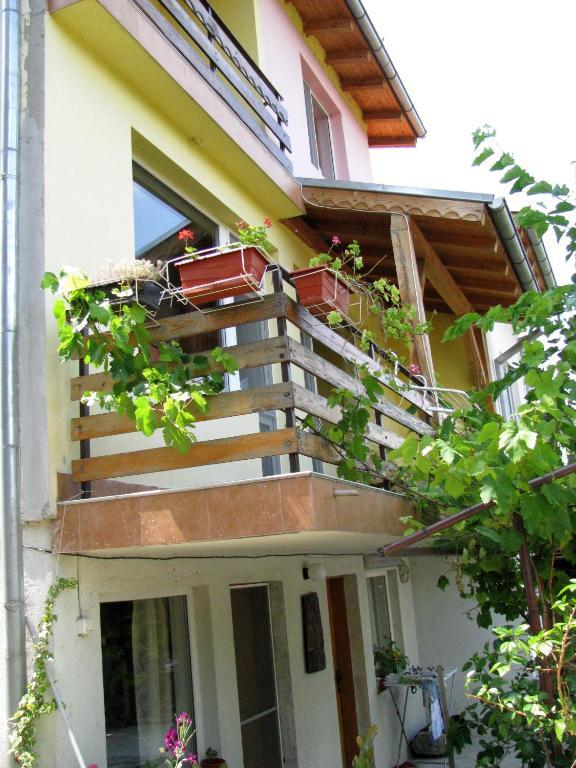Къща за гости Фемили