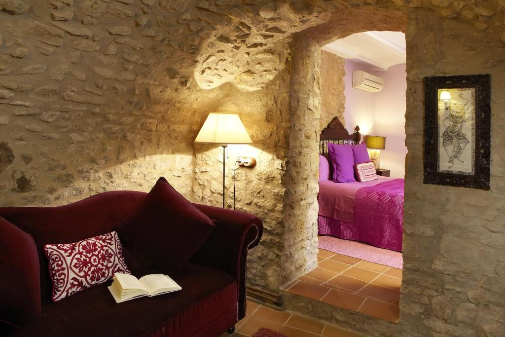 boutique hotels in girona  392