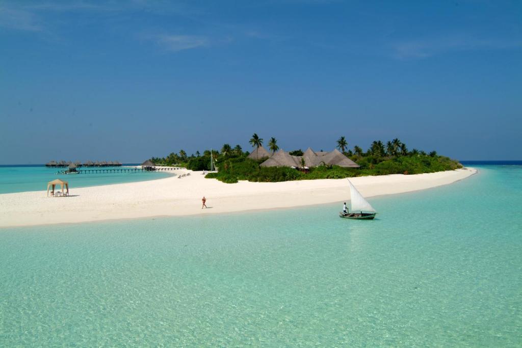 Коко Палм Мальдивы