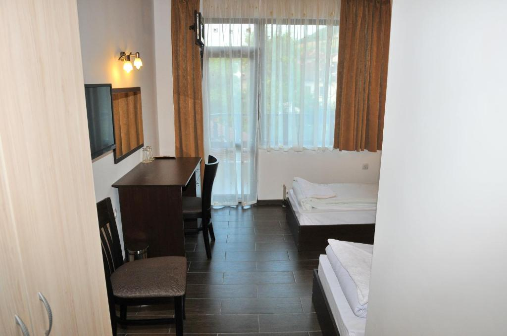Hotel Kiprovets